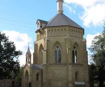 Alte_Neuendorfer_Kirche,_Potsdam Absch